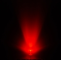 Picture of Super Bright LED - Red 10mm