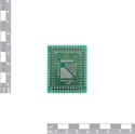Picture of PCB Adapter Converter to QFP/TQFP/FQFP/LQFP 32/44/64/80/100