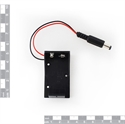 Picture of 9V DC Battery Power Cable Barrel Jack Connector